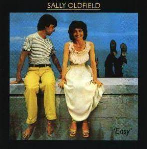 Sally Oldfield: Easy - Cover