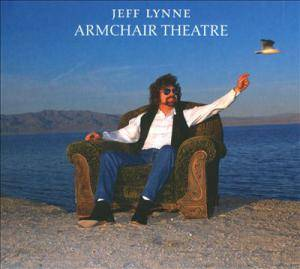 Jeff Lynne: Armchair Theatre - Cover