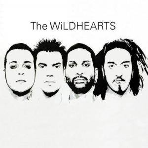 The Wildhearts: Wildhearts, The - Cover
