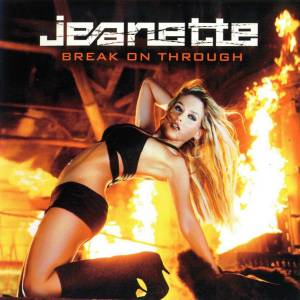 Cover - Jeanette: Break On Through