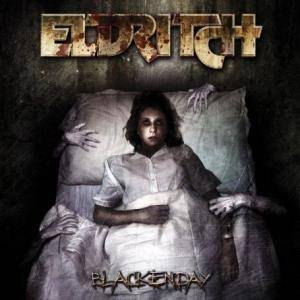 Cover - Eldritch: Blackenday
