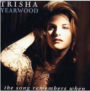 Cover - Trisha Yearwood: Song Remembers When, The