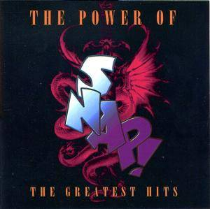 Cover - Snap!: Power Of Snap! - The Greatest Hits, The