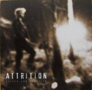Cover - Attrition: Action And Reaction
