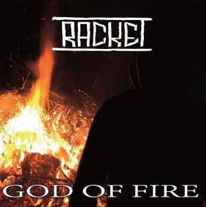 Racket: God Of Fire - Cover