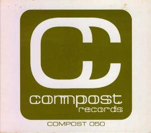 Cover - Natural High Productions: Compost 050
