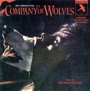 Cover - George Fenton: Company Of Wolves, The