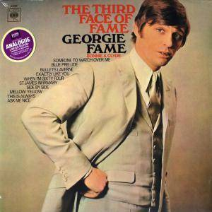 Cover - Georgie Fame: Third Face Of Fame, The