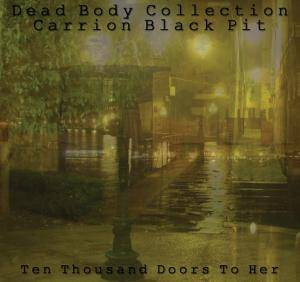 Cover - Dead Body Collection: Ten Thousand Doors To Her