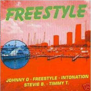 Cover - Freak Style: Freestyle