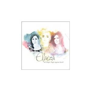 Elaiza: Is It Right - Cover
