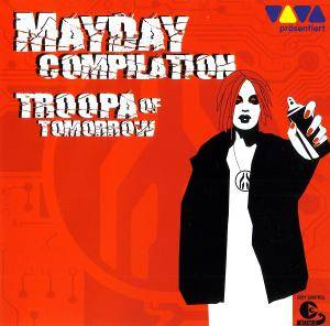 Cover - Circ: Mayday Compilation - Troopa Of Tomorrow