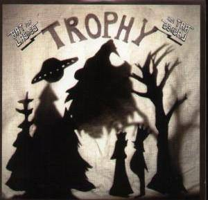 Cover - Bat For Lashes: Trophy