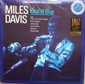 Miles Davis: Kind Of Blue (LP) - Bild 1