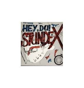 Cover - Stunde X: Hey Du !