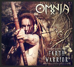 Cover - Omnia: Earth Warrior