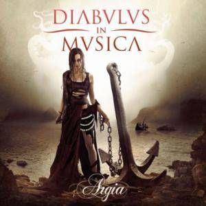 Diabulus In Musica: Argia - Cover