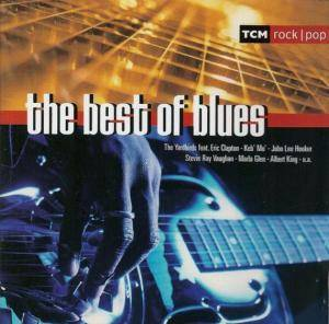 Cover - Chet Atkins & Mark Knopfler: Best Of Blues, The