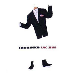 The Kinks: UK Jive (LP) - Bild 1