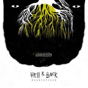 Hell & Back: Heartattack - Cover