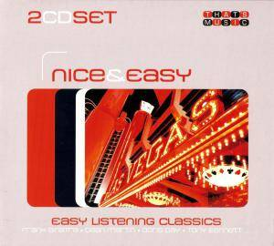 Nice&Easy - Easy Listening Classics - Cover