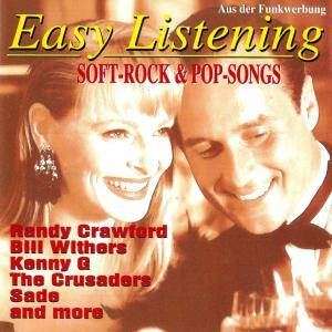 Cover - Crusaders Feat. Randy Crawford, The: Easy Listening