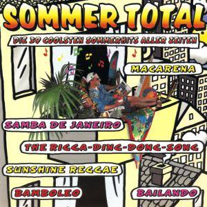Cover - Martha Wash Feat. RuPaul: Sommer Total