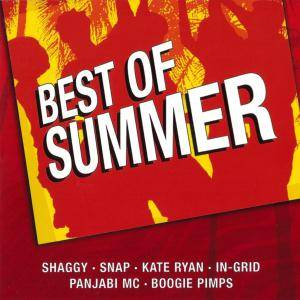 Cover - Bob Marley Vs. Funkstar De Luxe: Best Of Summer