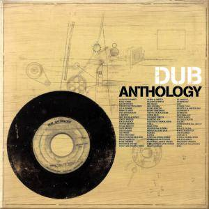 Dub Anthology - Cover