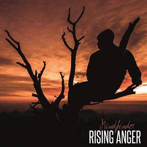 Rising Anger: Mindfinder - Cover