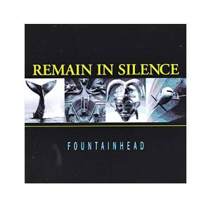 Remain In Silence: Fountainhead - Cover