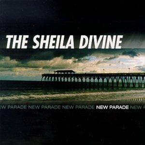 Cover - Sheila Divine, The: New Parade