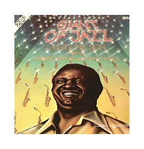 Cover - Oliver Nelson: Giant Of Jazz