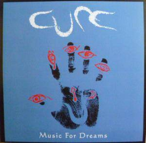 The Cure: Music For Dreams - 10
