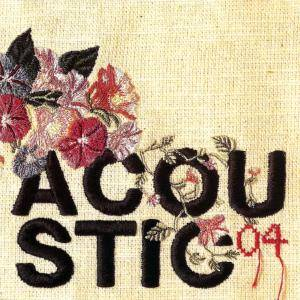 Cover - Stands, The: Acoustic 04