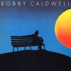 Cover - Bobby Caldwell: Bobby Caldwell