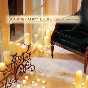 Aaron Neville: Christmas Prayer - Cover