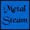 Metal Steam Avatar